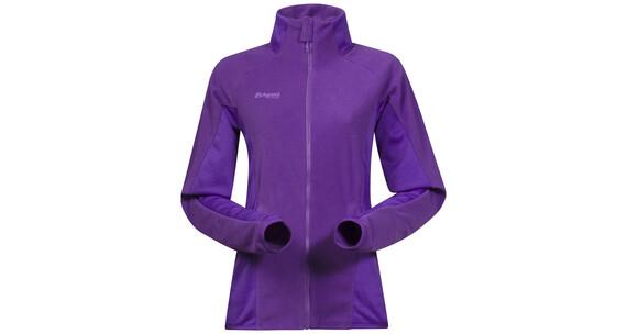 Bergans Cecilie jakke Damer violet